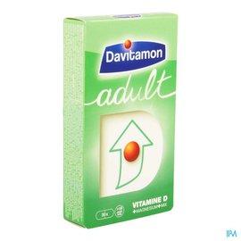 DAVITAMON Davitamon Adult V1 Comp 30