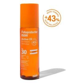Isdin (Auriga International) Isdin Fotoprotector Active Oil Ip30+ 200ml