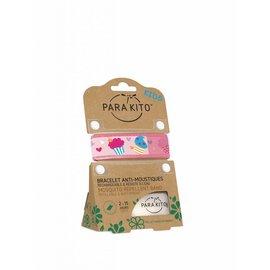 Para'kito Para'kito Wristband Kids Cupcakes