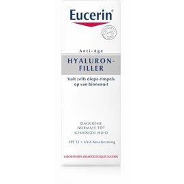 EUCERIN Eucerin Hyaluron Filler Creme Jour Pn-p Mixte 50ml