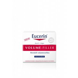 EUCERIN Eucerin Volume Filler Nachtcreme 50ml