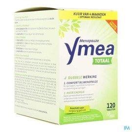 YMEA Ymea Duo Total Nf Comp 120
