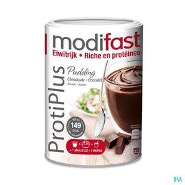 MODIFAST Modifast Protiplus Creme Chocolat 540g