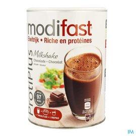 MODIFAST Modifast Protiplus Milkshake Chocolade 540g