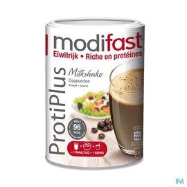 MODIFAST Modifast Protiplus Milkshake Cafe 540g