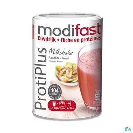 MODIFAST Modifast Protiplus Milkshake Fraise 540g