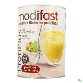 MODIFAST Modifast Protiplus Creme Vanille 540g