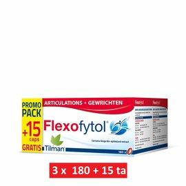 TILMAN Flexofytol   3x  180+15ta