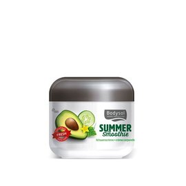 BODYSOL Bodysol Fresh Summer Smoothie Body Cr 200ml