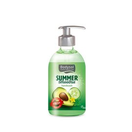 BODYSOL Bodysol Fresh Summer Smoothie Handwash 300ml
