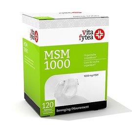 VITAFYTEA Vitafytea Msm 1000 120