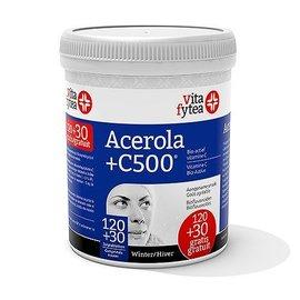 VITAFYTEA Vitafytea Acerola Vit C 500 Tabl 150
