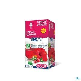 Biolys Biolys Hibiscus-canneberge Tea-bags 20