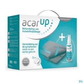 AcarUp Acarien Kit Duo 2 Textiles + Vapo 100ml