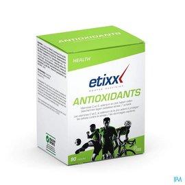 ETIXX Etixx A/oxydant Sod + N Acetyl l Cysteine Caps 90