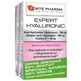 Forte Pharma Expert Hyaluronic 2x30 caps