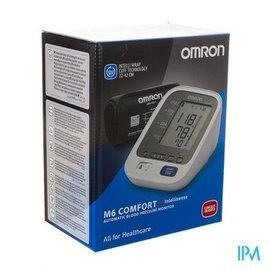 Omron M6 Comfort (HEM-7321-E) bloeddrukmeter