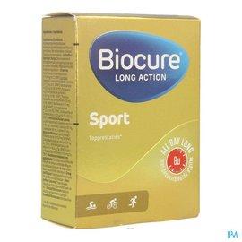 BIOCURE Biocure Long Action Sport Comp 30