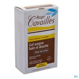 Roge Cavailles Roge Cavailles Gel Surgr.bain-dche Fleur Cot.300ml