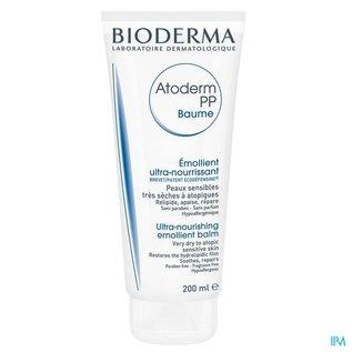 BIODERMA BIODERMA ATODERM PP BALSEM 200 ML