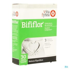 VITAFYTEA Vitafytea Bififlor Forte Comp 30