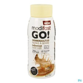 MODIFAST Modifast Drinkmaaltijd Koffie 250ml