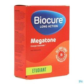 BIOCURE Biocure Long Action Megatone Comp 30