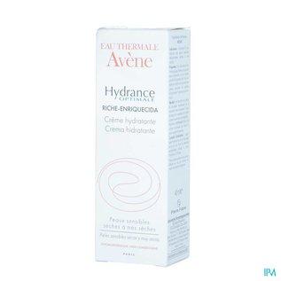 AVENE Avene Hydrance Optimale Riche Cr Hydra 40ml Nf