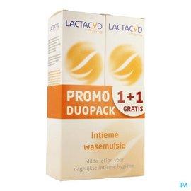Lactacyd Lactacyd Pharma Soin Intime Lav 2x250ml 1+1