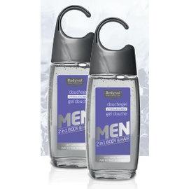 Bodysol Men Douchegel Stress 250ml 2e -50%