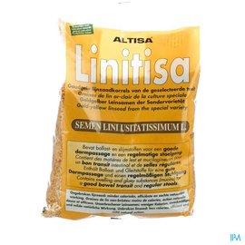 Altisa Linitisa Lijnzaad Goudgeel 500g