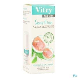 VITRY Vitry Verzorging Gevoelige Nagels Versterkend 10ml