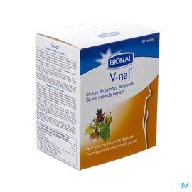 BIONAL Bional V-nal Caps 80