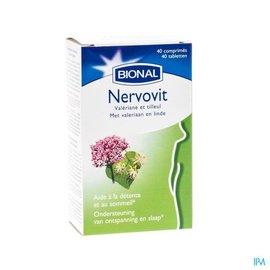 BIONAL Bional Nervovit Tabl 40