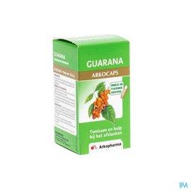 Arkogelules Arkocaps Guarana Plantaardig 45