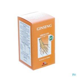 Arkogelules Arkocaps Ginseng Plantaardig 150