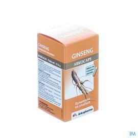 Arkogelules Arkocaps Ginseng Plantaardig 45
