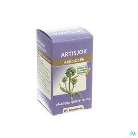 Arkogelules Arkocaps Artisjok Plantaardig 150