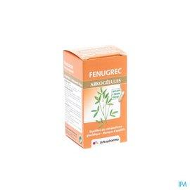 Arkogelules Arkogelules Fenugrec Vegetal 45