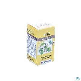 Arkogelules Arkocaps Berk Plantaardig 45