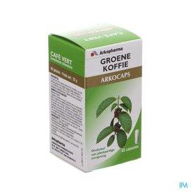 Arkogelules Arkogelules Cafe Vert Nf Caps 45