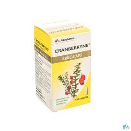Arkopharma Arkocaps Cranberryne Caps 150