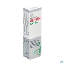 Gehwol Gehwol Creme Voeten Extra 75ml Fytofarma