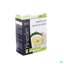 Kineslim Kineslim Veloute Poulet Pdr Sach 4