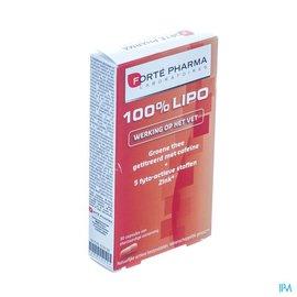 FORTEPHARMA Lipo 100% Gel 30