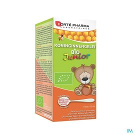 Fortepharma Gelee Royale Bio Junior Fl 150ml