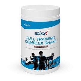 ETIXX Etixx Full Training Chocolate Pdr 1000g