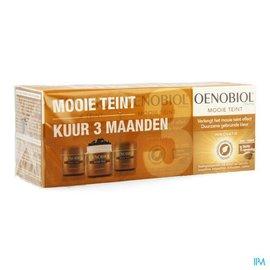 Oenobiol Mooie Teint Kuur Caps 3x30