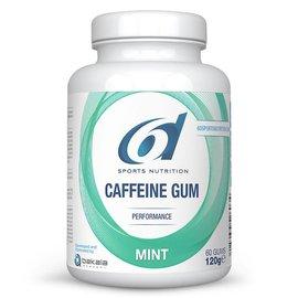 6d 6d Caffeine Gum Mint 60