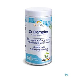 Be-life / Biolife Cee - Cr Complex 180g